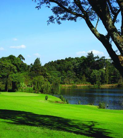 Limuru Country Club, Nairobi, Kenya.(Picture Credit / Phil Inglis)